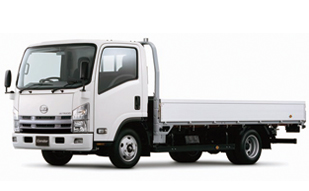 1t〜4tトラック(平ボディ)